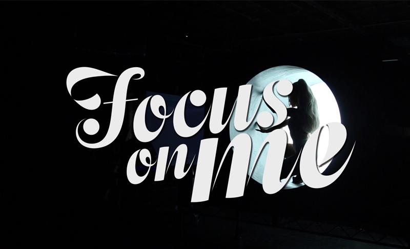 Ariana Grande, Focus (Lyric Video)