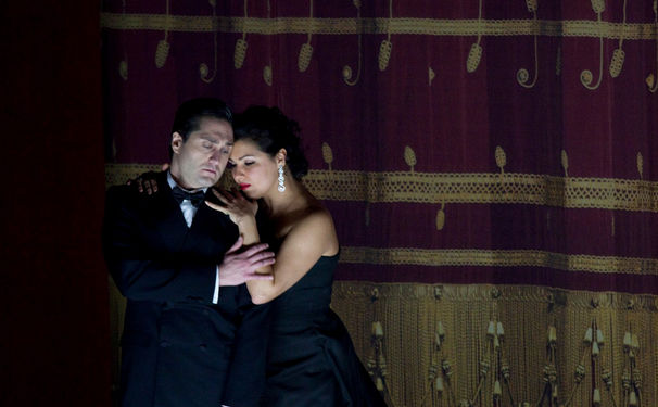Anna Netrebko, Starbesetzung! Don Giovanni aus der Scala auf DVD und Blu Ray