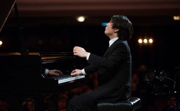 Seong-Jin Cho, Brillant! Das erste Solo-Album des 17. Chopin-Wettbewerb-Gewinners