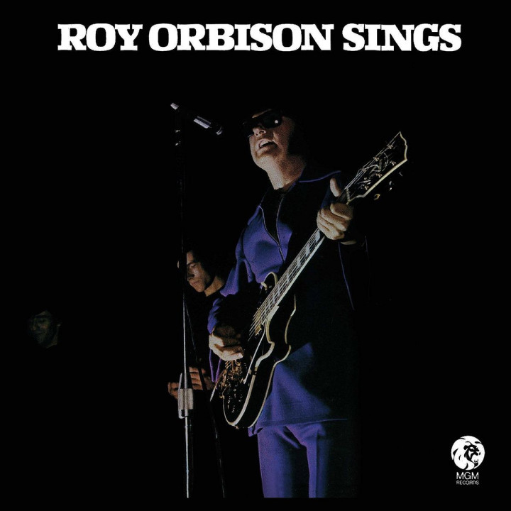 Roy Orbison Sings