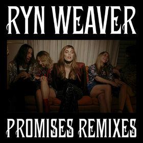 Ryn Weaver, Promises, 00602547643643