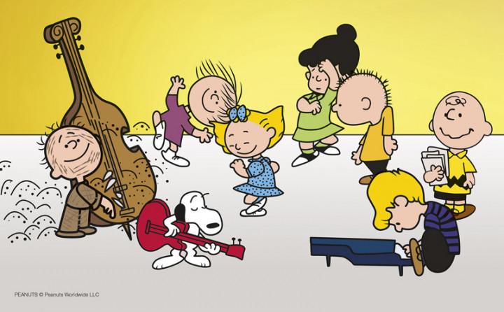 The Peanuts Movie - 2015