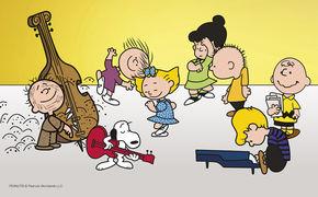 Vince Guaraldi, Swingende Erdnüsse - Vince Guaraldis Peanuts-Hits