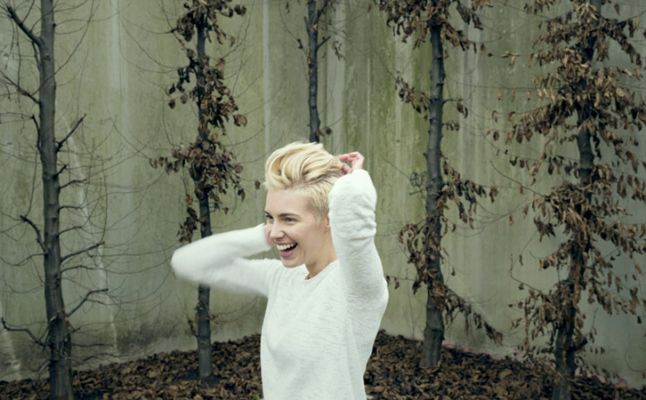 Julia Kadel - 2015