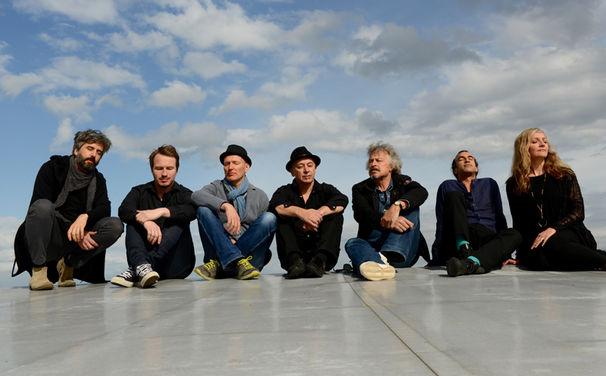 Niedeckens BAP, Jetzt gibts Lebenslänglich: Niedeckens BAP feiern vierzigjähriges Jubiläum mit neuem Album