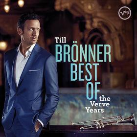 Till Brönner, Best of the Verve Years, 00602547653802
