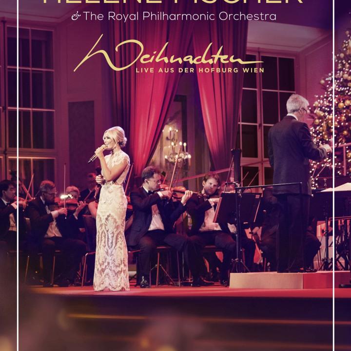 Helene Fischer - Weihnachten 2015 - DVD
