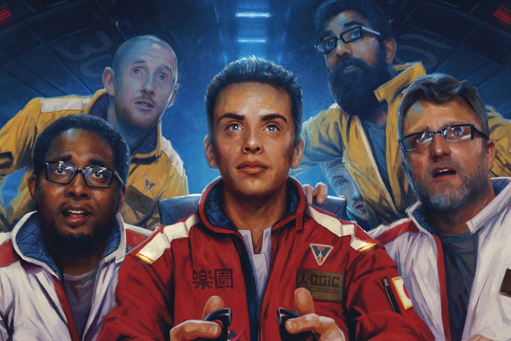 Logic The Incredible True Story 2015
