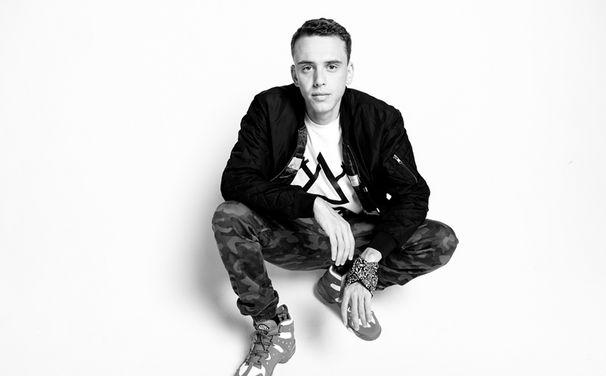 Logic, Logic in Köln, Frankfurt am Main und Hamburg: Alle Infos zu den anstehenden Deutschland-Konzerten