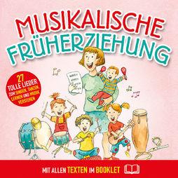 Various Artists, Musikalische Früherziehung, 04260167471099