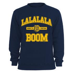 Deichkind, LaLaLaLa Boom, 4049348643278