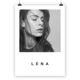 Lena, Lena Photo, 4055585021809