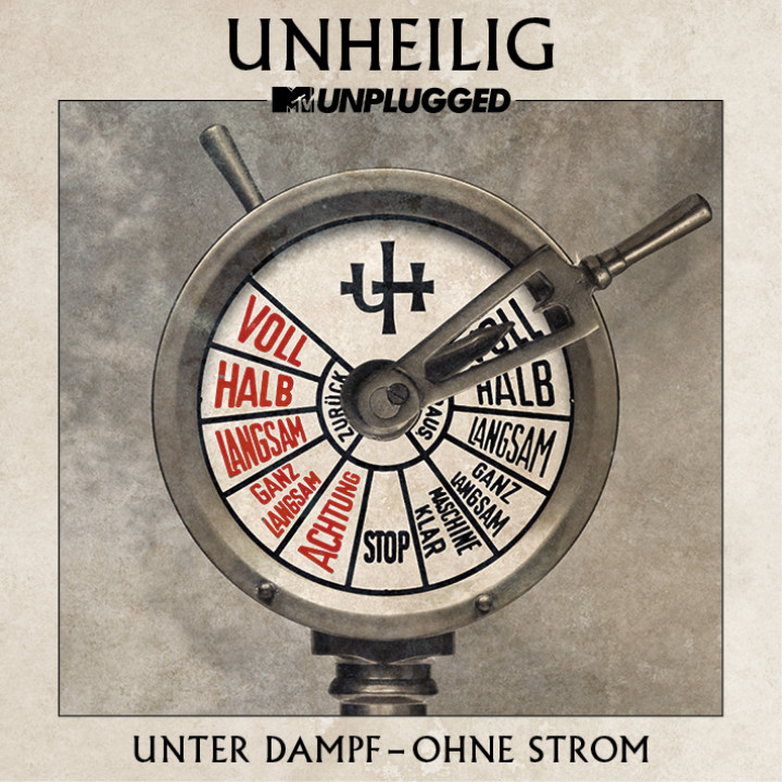 Unheilig Cover