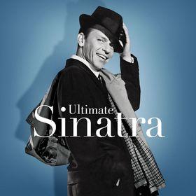 Frank Sinatra, Ultimate Sinatra (limited Blue 2-LP), 00602547590367