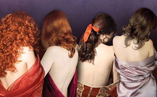 Diverse Künstler, Farinelli & friends - das Album Baroque Divas