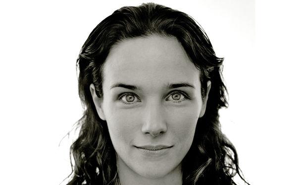 Hélène Grimaud, Biografie Helene Grimaud
