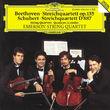 Emerson String Quartet, Beethoven / Schubert: String Quartets, 00028942922426