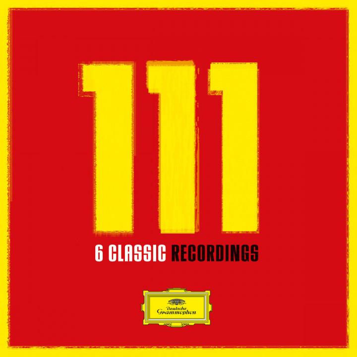 111 Classic Recordings (Ltd. Vinyl)