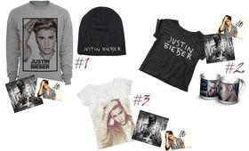 Justin Bieber, Zur Album-Veröffentlichung: Gewinnt drei Purpose Fan-Pakete von Justin Bieber