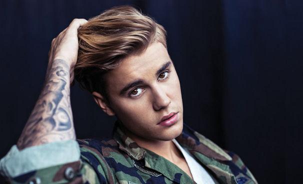 Justin Bieber, So cool war Justin Biebers Auftritt bei den iHeartRadio Awards 2016