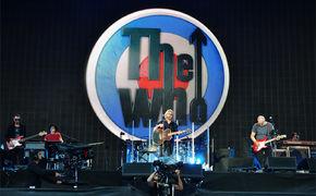 The Who, The Who Live In Hyde Park ab dem 20.11. im Wohnzimmer genießen