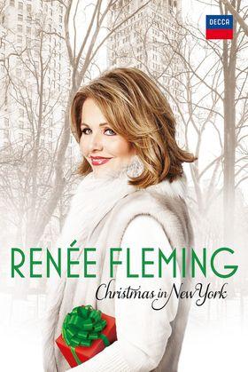 Renée Fleming, Christmas In New York, 00044007438978