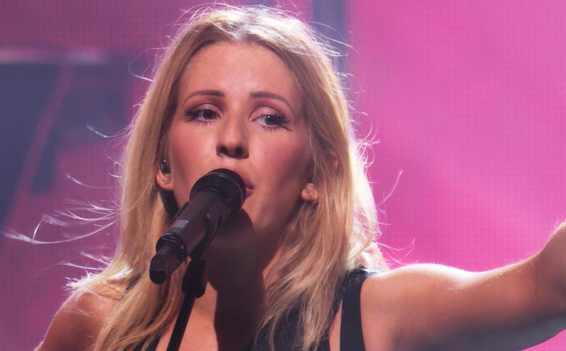Ellie Goulding, Burn (Live At The Roundhouse)
