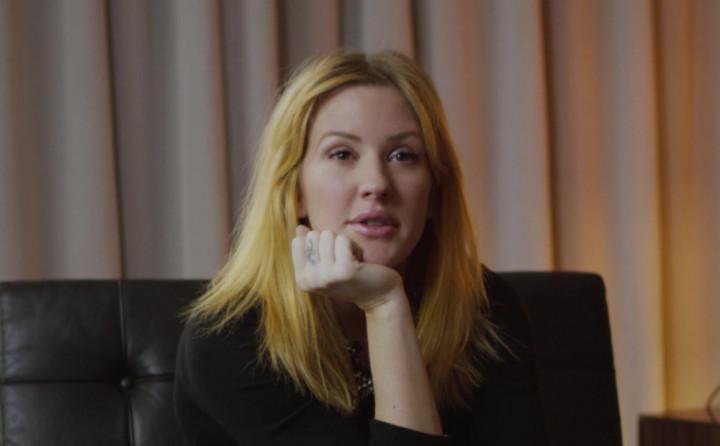 Close Up: Fünf Fragen an Ellie Goulding - Teil 2