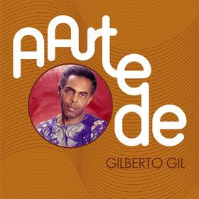 Gilberto Gil, A Arte De Gilberto Gil, 00602547643162