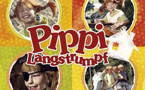 Pippi Langstrumpf, Alle Kinofilmabenteuer von Pippi Langstrumpf in der großen 4CD-Hörspiel-Box