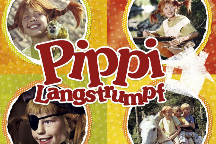 Pippi Langstrumpf_News