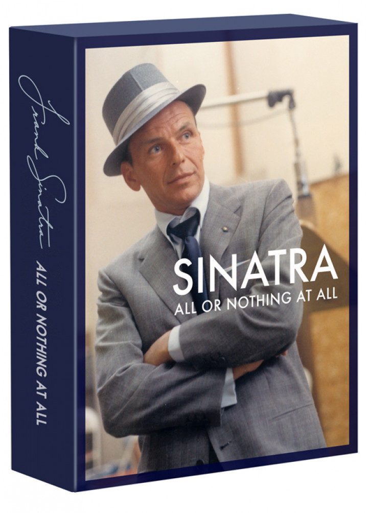 Frank Sinatra Musik All Or Nothing At All
