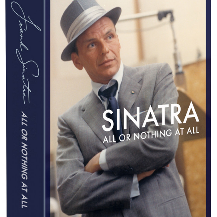Fran Sinatra - All Or Nothing - DVD