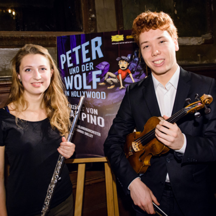 Lida Winkler, Jonathan Schwarz