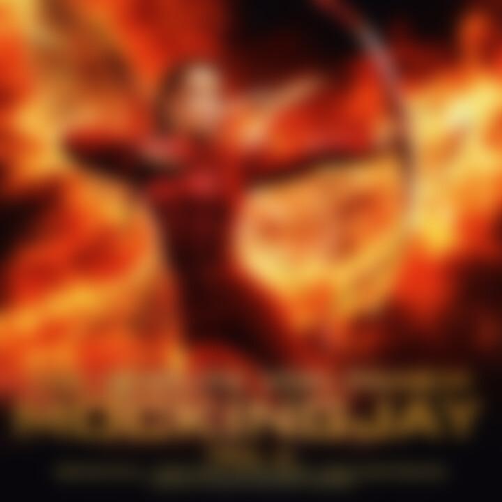 Die Tribute von Panem - Mockingjay - Teil 2