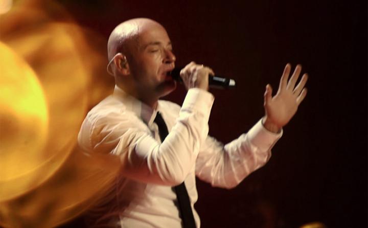 Für mich solls rote Rosen regnen (MTV Unplugged)