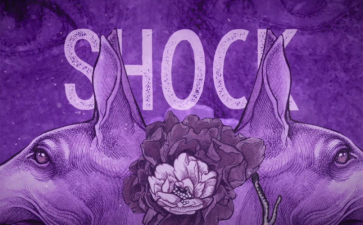 Shock Me (Lyric Video)