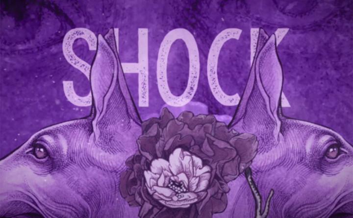 Shock Me (Lyric Video)