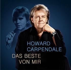 Howard Carpendale, Das Beste von mir (2016), 00602547684462