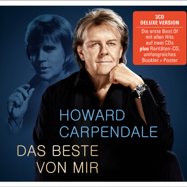 Howard Carpendale - Das Beste Deluxe