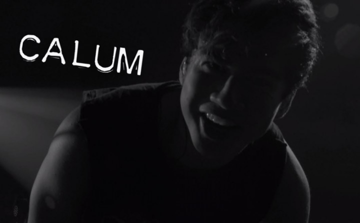 How Did We End Up Here: Calum (Trailer)