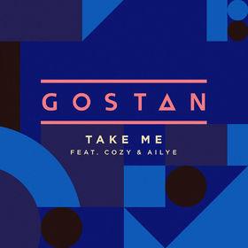 Gostan, Take Me, 00602547686916
