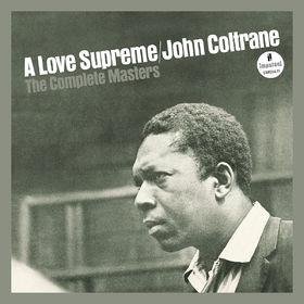 John Coltrane, A Love Supreme: The Complete Masters, 00602547622464