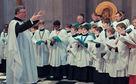 Klassik zu Weihnachten, Festliche Stimmen -  Christmas Carols mit dem St. Paul's Cathedral Choir