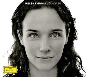 Hélène Grimaud, Water, 00028947952688