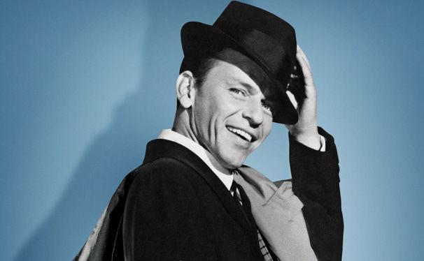 Frank Sinatra Happy Birthday Frank Sinatra Eine Legende