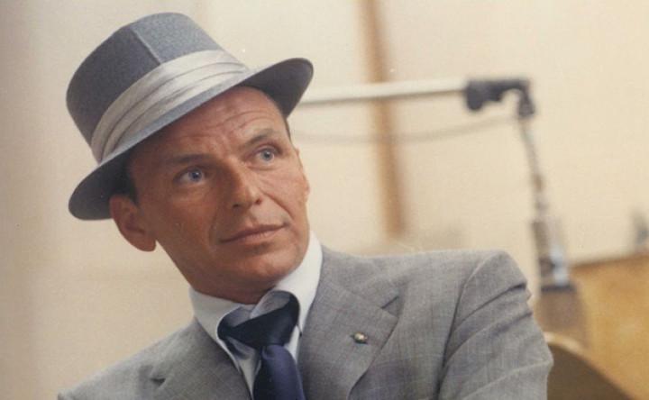Frank Sinatra -  UMG News