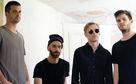 X Ambassadors, Ein ganzes halbes Jahr: X Ambassadors steuern Unsteady zu Film-Soundtrack bei