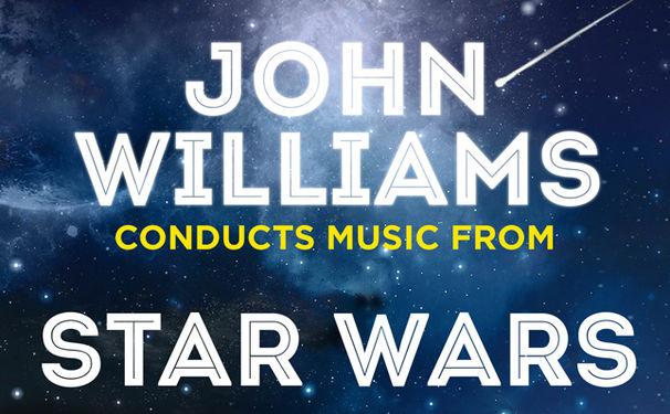 Star Wars - Soundtrack, Zum Kinostart von Star Wars – Klassiker aus der Original-Trilogie