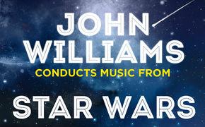 Star Wars - Soundtrack, Zum Kinostart von Star Wars – Klassiker aus der Original-Trilogie ...